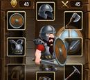 Железный щит
