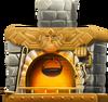 Большая печь ico