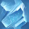 Ледяная стена ico