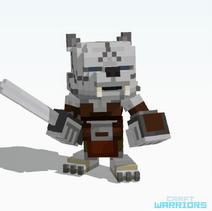 Warrior-0