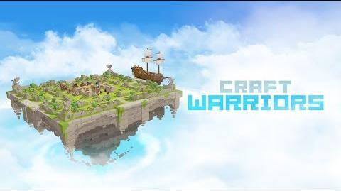 Craft Warriors Promotion Video