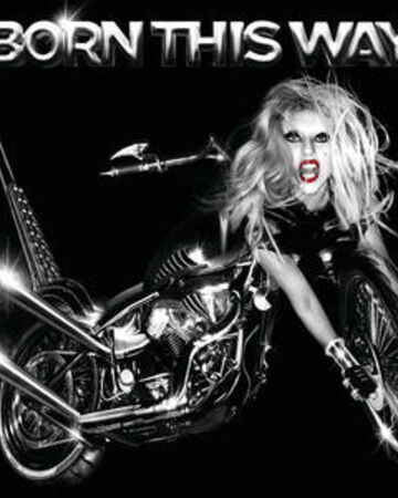 Lady gaga born this way: the remix song album png, clipart, album.