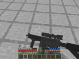 Crafting Dead: Guns and Ammo