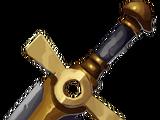 Magnificent Sword