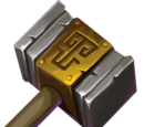 Magnificent Hammer