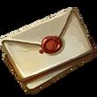 Icon main mail