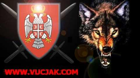 Republika srpska i Kninska krajina - Roki Vulovic - Srpske patriotske pjesme