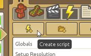 CreateScript