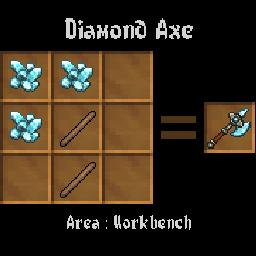 File:Diamond Axe.png