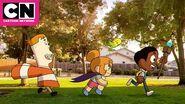 The Creek is Everywhere Craig of the Creek Cartoon Network