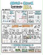 Stu Livingston Storyboard Guide 1