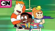 Craig of the Creek I Wish I Were At The Creek Cartoon Network