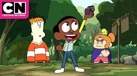 Craig of the Creek Craig Plays Bring Out Your Beast Cartoon Network