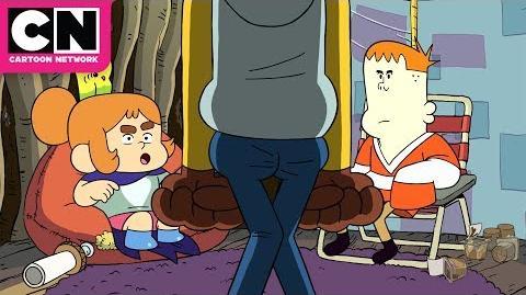 Craig of the Creek - Craig's Emergency - Cartoon Network