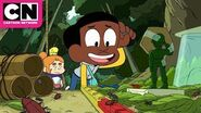Craig's Bug City Craig of the Creek Cartoon Network