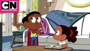 Family Visit - Craig of the Creek - Cartoon Network