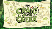 Craig of the Creek Logo