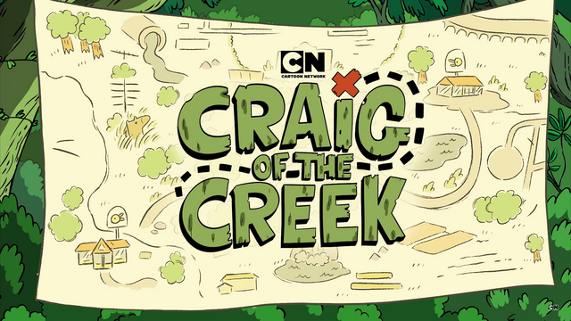 File:Craig of the Creek Logo.png