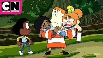 The Sleep-Away Camp Runaway - Craig of the Creek - Cartoon Network