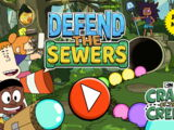 Defend the Sewers