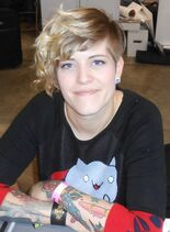 Kate Leth (Earth-1218)