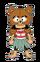 Wildernessa (Character)