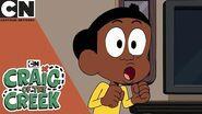 Craig of the Creek Cheer Up Craig! Cartoon Network UK 🇬🇧