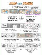 Stu Livingston Storyboard Guide 2