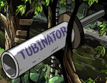 Tubinator
