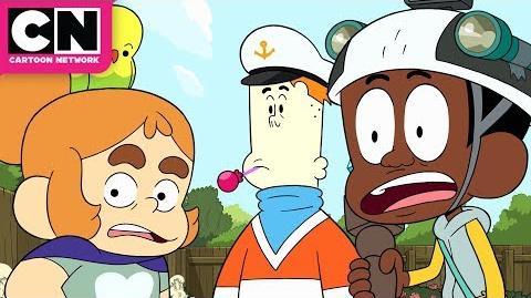 Craig of the Creek - The Biggest Crayfish in the Creek - Cartoon Network