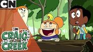 Craig of the Creek Kelsey Joins The Game Cartoon Network UK 🇬🇧
