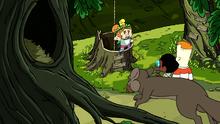 Wildernessa 00100
