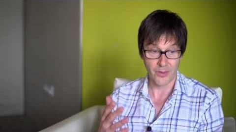Mark Cerny on Crash Bandicoot, Knack, And PS4's Development
