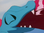 Dont touch that dile