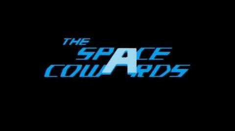 RICHARD'S REPLACEMENT/SPACE COWARDS TRAILER