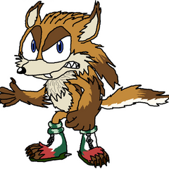 Venice's scrapped Wolfmink form