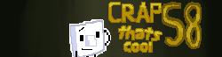 CRAPthatscool