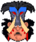 Crash 1 Papu Icon