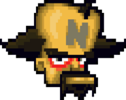 Crash 1 Cortex Icon