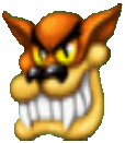 Crash Bash Tiny Icon