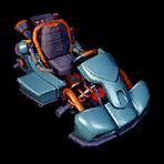 Corps GT Nitro NF