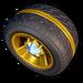 Roue Spyromobile NF