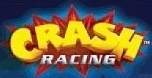 Crash Racing logo