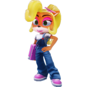Crash Bandicoot N. Sane Trilogy Coco Bandicoot