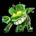 Icône Faux Crash monstre NF