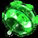 Roue Vert spectral NF