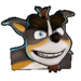Icône Crunch rottweiler NF