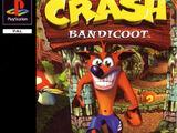 Crash Bandicoot (Jeu Vidéo)