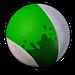 Peinture Vert NF