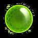 Icône Bouclier vert NF